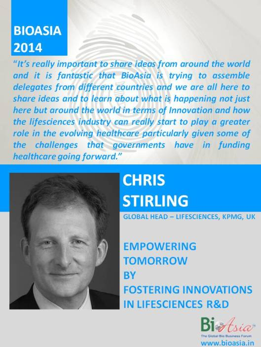 Chris Strling